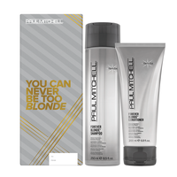 Forever Blonde Shampoo, Conditioner Duo