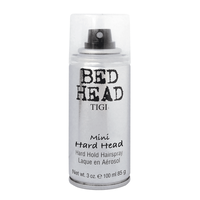 Bed Head Hard Head Hairspray