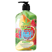 Hempz Calm & Citrusy Herbal Body Moisturizer