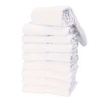 Spa Towels - 9 Pack