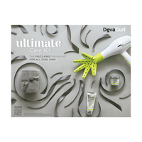 DevaCurl Holiday Ultimate Care Kit