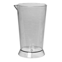 Salon Care Measuring Beaker