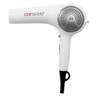 CHI Nano Hair Dryer - White