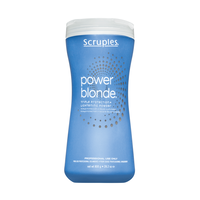 Power Blonde Lightening Powder