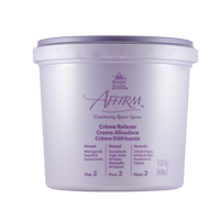 Affirm Creme Relaxer Normal