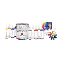 Chromashine Artists Kit