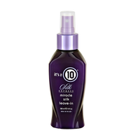 Miracle Silk Leave-In