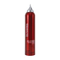 High Definition Volumizing Mousse