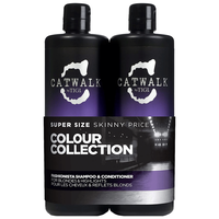 Fashionista Violet Shampoo, Conditioner Tween Duo