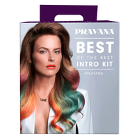 The Best Of The Best Color, Care Intro Kit