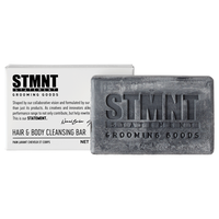 STMNT Hair & Body Cleansing Bar