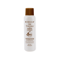 BioSilk Therapy Coconut Oil Moisturizing Conditioner