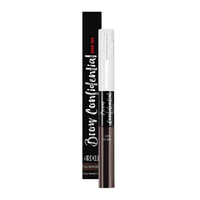 Brow Confidential Duo - Dark Brown