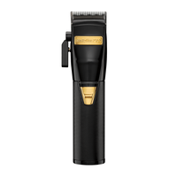 BaBylissPRO Art4Artists Black Clipper