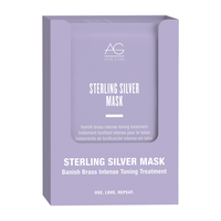 Sterling Silver Mask - 15 Count Display