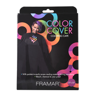 Color Cover Coloring Cape