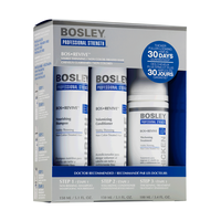 BosRevive 30 Day Starter Pack for Non Color-Treated Hair