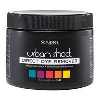 Urban Shock Direct Dye Remover