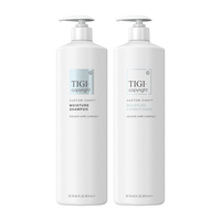 Copyright Moisture Shampoo, Conditioner Liter Duo