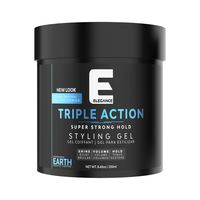 Triple Action Styling Gel - Earth