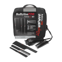 BaBylissPRO PowerFX Kit