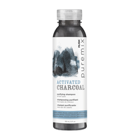 Puremix™ Activated Charcoal Purifying Shampoo