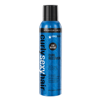 Curly Sexy Hair - Curl Recover Reviving Spray