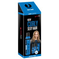 Curly Sexy Hair Light Control