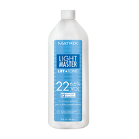 Light Master Lift & Tone 22 Volume Promoter