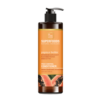 SuperFoods Papaya Frizz Control Conditioner