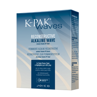 K-PAK Alkaline Wave for Color Treated Hair
