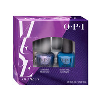 Muse of Milan Collection Mini Nail Lacquer 4-Pack