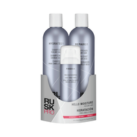 RuskPRO Trio for Dry Hair