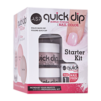 ASP Quick Dip Starter Kit