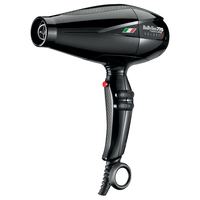 Pro Ferrari Black Volare V1 Blow Dryer