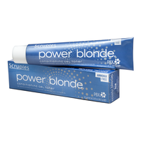 Power Blonde Conditioning Gel Toners