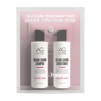 Colour Savour Gloss Shampoo, Conditioner, Mask