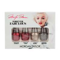 Forever Fabulous Glam Mini 4 Count Kit