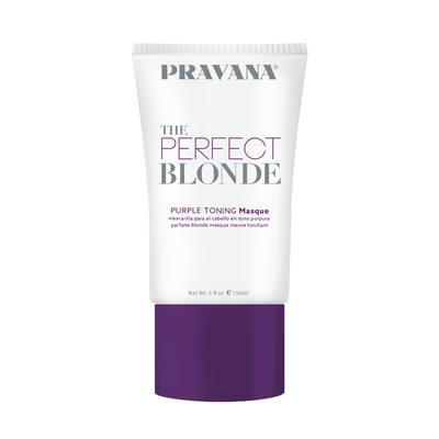 The Perfect Blonde Toning Masque