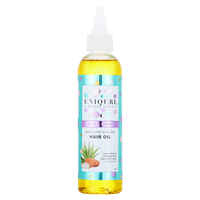 Aloe & Almond Moisture Sealing Hair Oil