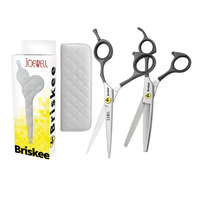 Briskee Shear & Thinner Combo - 6 Inch