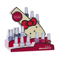 Hello Kitty Infinite Shine - 16 Piece Display
