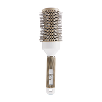 ION Ceramic Thermal Blowout Concave Brush - 2 Inch