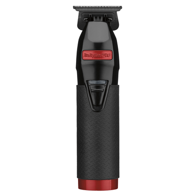 BaBylissPRO Influencer Collection Red Trimmer
