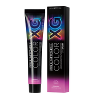 The Color XG Intensifiers