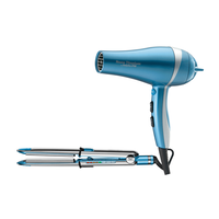 BaBylissPRO NT Prima 3000 1.25 Inch, Ionic Dryer