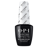 Chrome Effects - No Cleanse Top Coat
