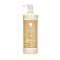 Almond Hydrating Lotion