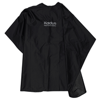 Kadus Professional Coloring Gown - Black