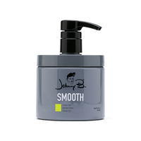 Smooth Styling Cream with Pump